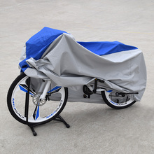New design bicycle cover waterproof rain cover for bike