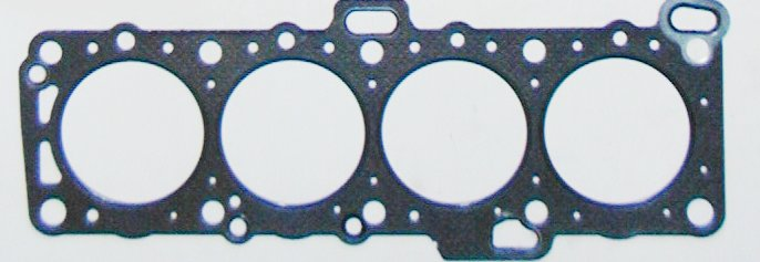 Cylinder head gasket series CD17 engine diesel Sunny part 11044-54A00