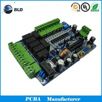 Electronic Circuit Board Parts Pcb Pcba Assembly Supplier