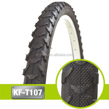 Good quality electric colored dirt bicycle/bike tire 20x2.125