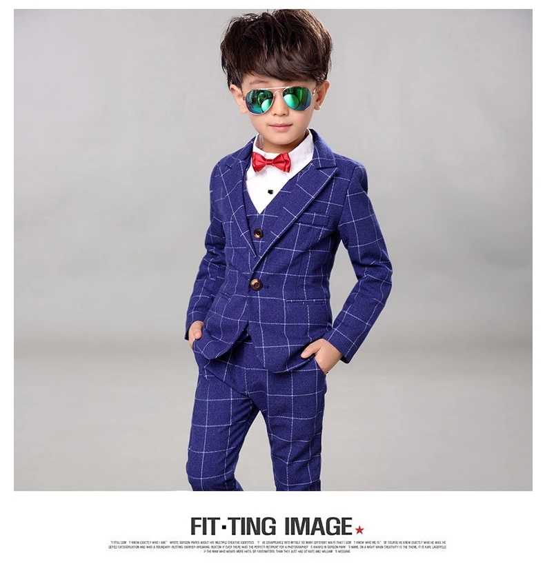 Teenager Boys Suits For Weddings Kids Formal Suits Children Big Boys Sets Blazer Boys Clothes Set