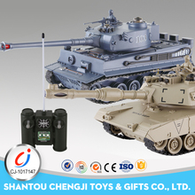 Alibaba china supplier Popular 1:28 scale safety device rc toy bb shooting tanks