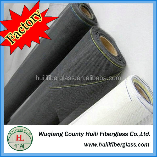 Offer honest serve high quality fiber glass insect screen glass fiber windows screen/mosquito net