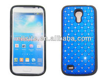 Bling TPU+PC Hybrid Case For Galaxy S4 Mini i9190