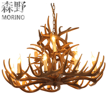 Wedding Decoration Hotel Dining Room Interior Lights 4-light Chandelier Pendant Light
