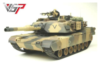 Tank Plastic Model Kit