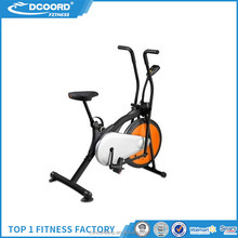 China wholesale orbitrack magnetic elliptical bike trainer