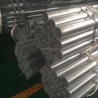 Scaffolding Parts Type hot dip galvanized scaffolding steel pipe/tube