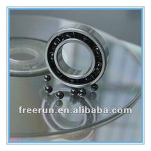 High speed rear axle bearing