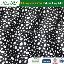 china products velvet fabric in poly knitted velour fabric for muslim lady scarf
