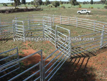 wholesale dog kennel and cattle panels