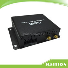 dvb t2 receiver car DVB-T2 TV receiver full HD can work in high speed 130km/h