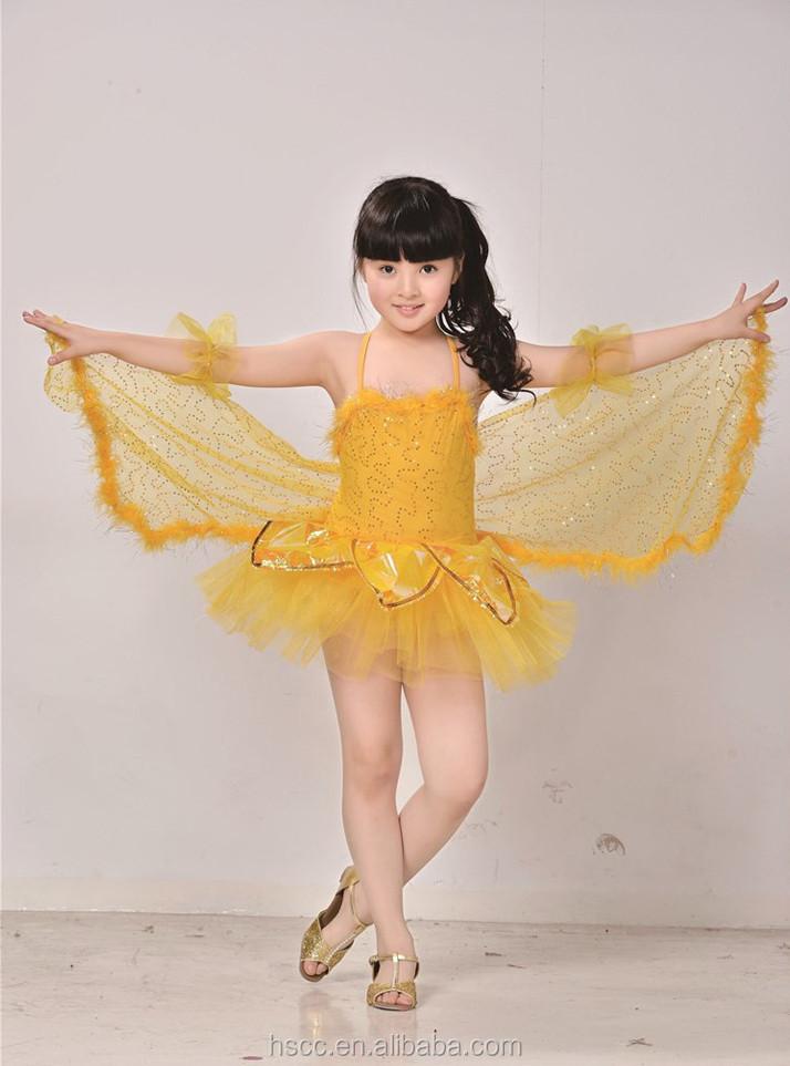 Как сделать крылья для девочек