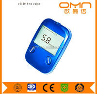 Blood glucose monitoring system Cholesterol Meter