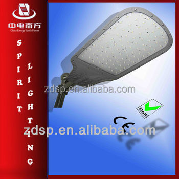 LED Street Light By bridgelux LED, Meanwell driver