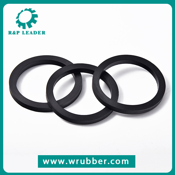 Manufacturer supply mechanical ODM auto gasket black sunroof rubber seal