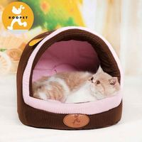 Hot selling Machine Washable pet heated bed