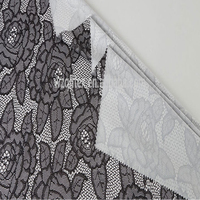 Factory Supplier Printed Elastic Mesh Fabric