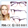 High Quality Women Glasses Frame Acetate