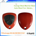 Yaoertai 4 Channel 433mhz universal garage door remote control