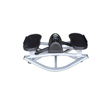 Home Gym Body Shaping Stepper U-Style Swing Stepper For Sale