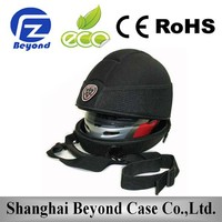 Motorcycle scooter bag motorcycle helmet bag