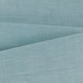 yarn dyed linen cotton chambray fabric for men's shirt
