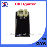 Made In China Motorcycle Spare Parts GY6 Motorcycle 12v CDI Unit