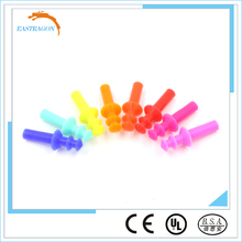 Silicon Banded Ear Plug for Noise