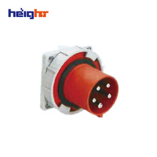 high qualty voltage female temperature heavy duty gsm german germany generator parts industrial connector alarm plug and socket