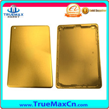 Gold Replacement Back Cover for iPad mini 3 Housing