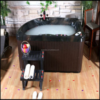 Shenzhen Supplier of Kids Mobile Medical Full-body Steam Bath Mobile Used Spa Equipment