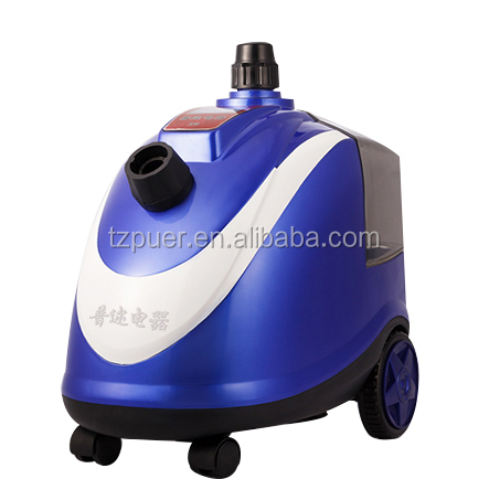 new products for automatic home appliances for cleaning garment steamer for fabric