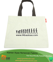 China supplier with cheap price for cotton shopper bag