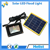 Hotsale solar led flood light 3w outdoor energy saving flood lighting for camp