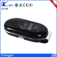 New High quality car LK106 gps tracker with tracking software