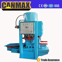 2017 CANMAX 300T Pressure Fully Automatic Terrazzo Tile Press Machine/Terrazzo Tile Polishing Machine