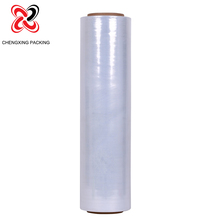 500mm Plastic Granules PE Film safe packing wrap
