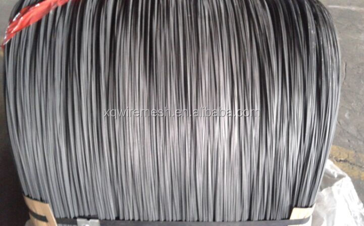 Phosphate Coated Black Carbon Steel Wire
