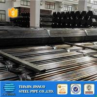 Plastic internal coating pipe factory price astm a36 seamless steel pipe