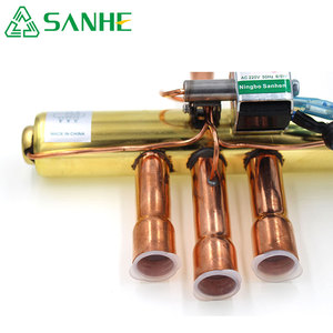 Hot-sale style dsf 4 way reversing valve