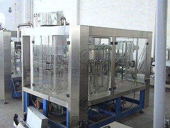 seltzer making machine