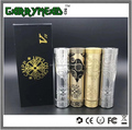 Newest Clone E Cigarette Qatar Chrome Hearts V2 Mechanical Mod Kratos Mod Kit Elthunder V2 Mod Get Low Mod v2 Broadside Mod