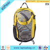 China supplier light weight camping sport backpack bag