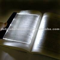 Wholesale New Light Panel Led Book Light For Reading