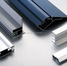 extruded aluminum trailer decking