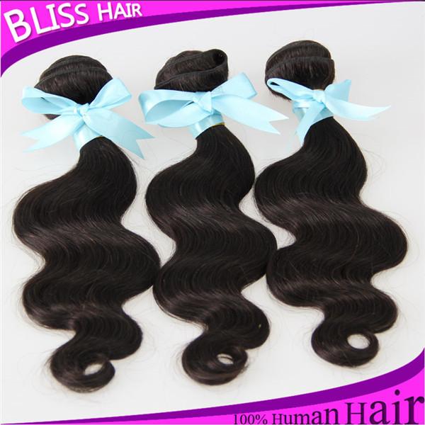 hair wholesale premium bodi wave indian human hair extens