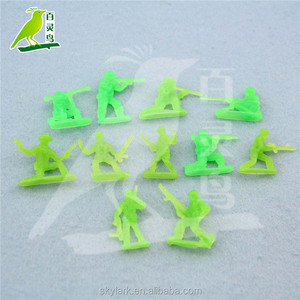 military army toy plastic soldiers