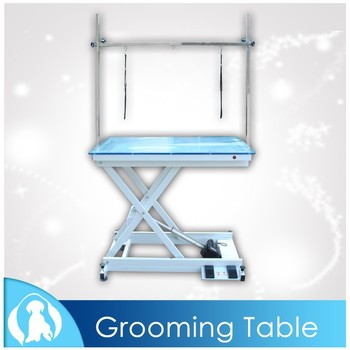 2017 Best Selling Product Electric Lift Grooming Table for Pets and Dogs N-141