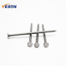 high quality and cheap checked head common round iron wire nails